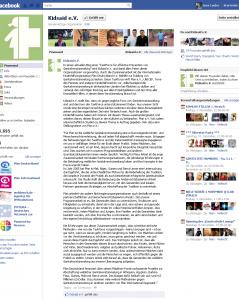 Kidsaid rechtfertigt auf Facebook ausführlich seine Beihilfe zum Betrug