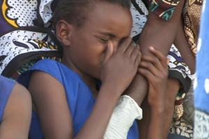 Die Verstümmelung minderjähriger Mädchen ist in Kenia seit 2001 explizit zur Straftat erklärt. Terre des Femmes behauptet dennoch, die Massenverstümmelung sei legal verübt worden!