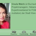 """Anstatt sich für den unbedingten Schutz potentieller Opfer einzusetzen sorgt sich Ursula Walch vor allem um die """"Stigmatisierung"""" der Täter"""