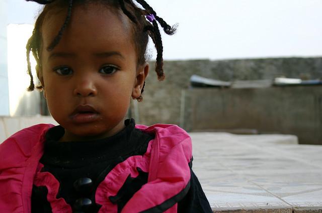 Das Auswärtige Amt machte 2009 den Weg frei für die Verstümmelung eines Mädchens im Hochrisikoland Äthiopien