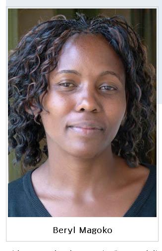 Die Filmemacherin Beryl Magoko hat die Opferrolle gegen die Täterrolle getauscht, sich der Mittäterschaft schuldig gemacht und ist für die fortgesetzte Entwürdigung der Opfer verantwortlich